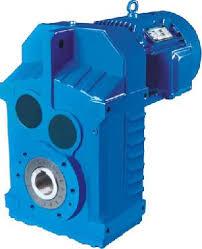 gear box motors