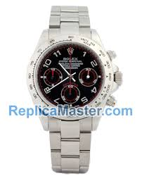 rolex daytona red