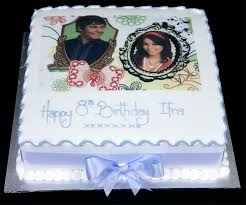 high school musical 3 cakes
