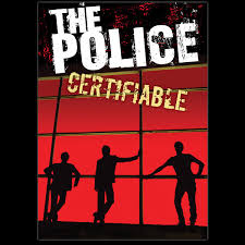 police certifiable