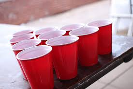 solo red cups