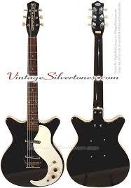 guitar danelectro