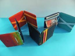 magic flip wallets