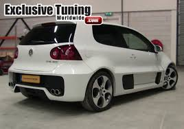 golf 5 body kits