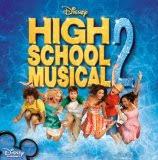 high school musical 2 sound track