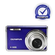 olympus x 30