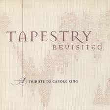Various Artists - A New Tapestry - Carole King Tribute