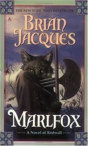books by brian jacques