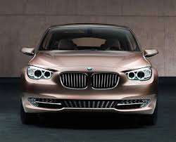 new 5 series bmw 2009
