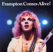peter frampton alive