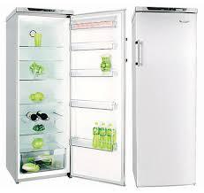 one door refrigerators