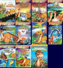 land before time 11
