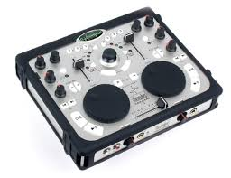 hercules dj console mk3