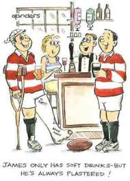 rugby cartoons