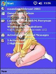 cartoon themes