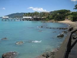 arlie beach