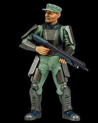 halo 3 marine action figures