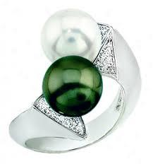 pearl jewelry design
