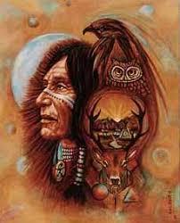 lakota shaman