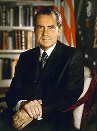 Obama: The New Nixon?
