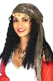 gypsy wigs