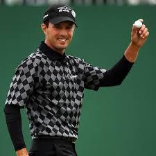 golf fashion men