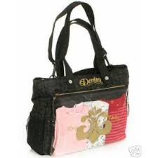 house of dereon bag