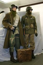 101st airborne uniforms