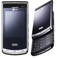 lg secret phone