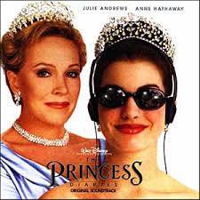 princess diaries album