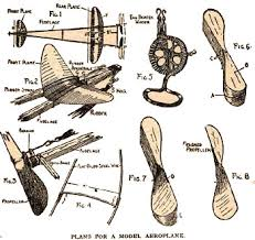 making model airplanes