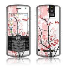 blackberry pearl 8100 pink
