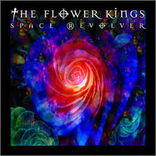 flower kings space revolver