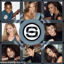 S Club  8 (S Club Juniors) - Pretty Boy