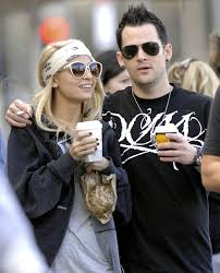 nicole richie and joel