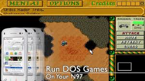 run dos games