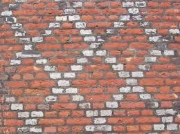 decorative brick work