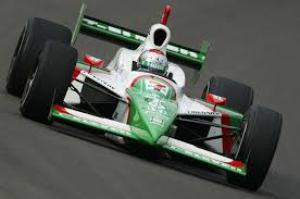 fast can Indy Cars go then