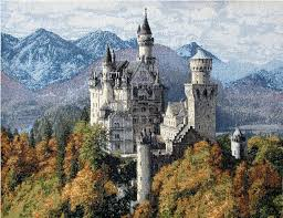 castle tapestries