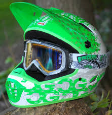 smith intake goggles