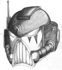 halo marine helmet