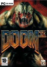 pc games doom 3