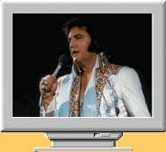elvis screensavers