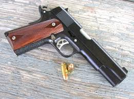 norinco handgun
