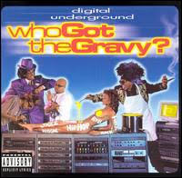 Digital Underground - Holla-Holliday