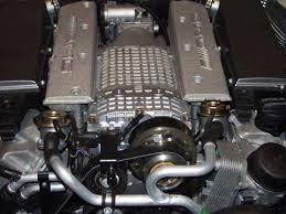 mercedes supercharger