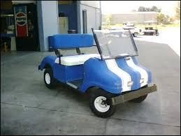 pargo golf carts