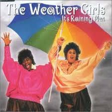 Various Artists - Weather Girls - It's Raining Men
