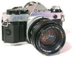 canon lens fd 50mm