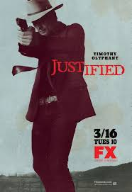 Justified was created by